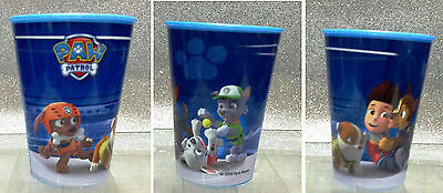 Paw Patrol Bicchiere In Plastica Plastic Glass Anche Microonde Microwave