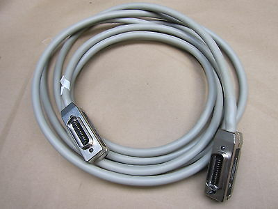 National Instruments Type X2 763061-03 Rev.c 4 Meters Cable