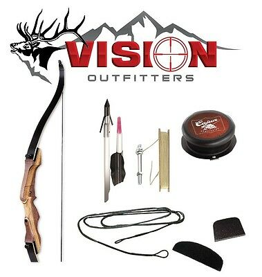 Samick Sage Bowfishing kit complete kit right hand and left hand models