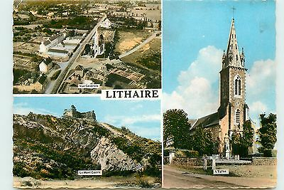 50* LITHAIRE   (CPSM10x15cm)                                           MA58-0600