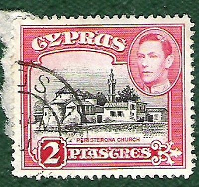Postage stamps - Cyprus