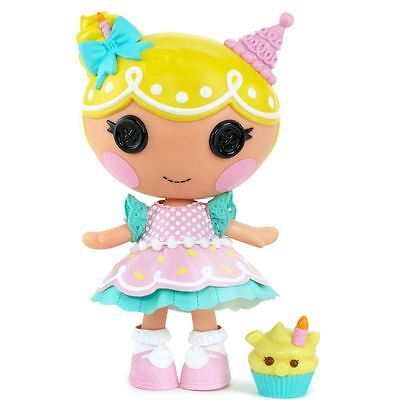 Lalaloopsy Sugary Sweet Littles Doll- Wishes Slice O' Cake