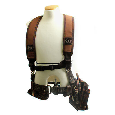 Work Tool Belt Suspenders Drill Pouch Holder KL-600 KOREA