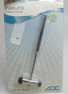 American Diagnostic Corporation Buck Hammer with Brush and Needle {SR6 FK-G