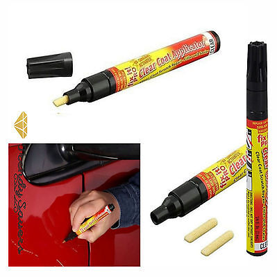 2 Pcs Fix it Pro Pen Tool for Simoniz Car Scratch Remover Car Scratch Repair