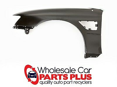 Holden Commodore Left Front Guard Vy Vx Vz Ss Fluted Type New