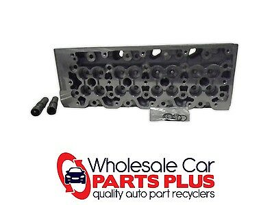 Holden Jackaroo 4Jx1-T Turbo Bare New Cylinder Head