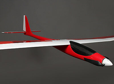 RC Dragonfly 1800 EP Composite Glider w/Motor 1800mm (ARF)