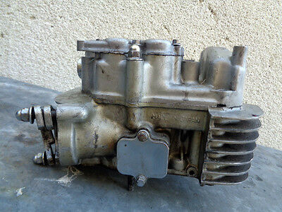Culasse Avec Arbre A Came  Kawasaki Vn 1500 Vn1500 Reference Moteur Vnt50Ae