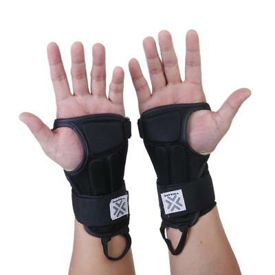 Snowboard Ski Skiing Protective Glove Sports Wrist Support Guard Pads Brace