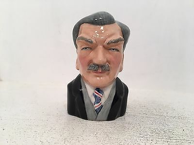 Manor Collectables British Prime Ministers Anthony Eden Toby Jug 291/1500