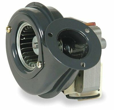 Dayton Model 1TDN1 Blower 12 CFM 3394 RPM 115V 60hz (4C759)