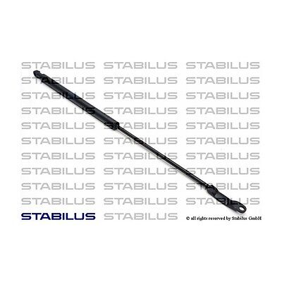 STABILUS  Gasfeder, Koffer-/Laderaum //  LIFT-O-MAT®   zb VW POLO Coupe (86C, 8