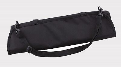 Chefs Knife Wallet Case Roll 10 Compartment (without Knives)