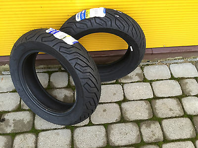 vespa gt gts gtv 125 200 250 300 michelin front rear pair set tyre tyres tire 2