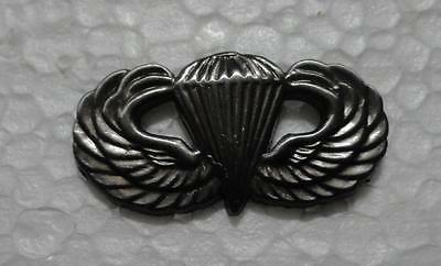 Army Basic Paratrooper Wings Hat Pin