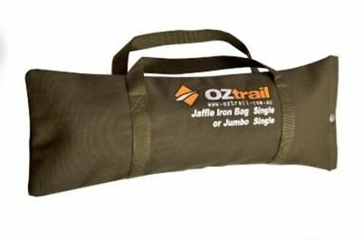 Oztrail Storage Bag For Single Or Double Jaffle Iron (Bpc-Jis-D)