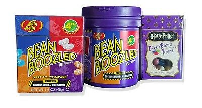 Jelly Beans Boozled Trio Pack (3x Jelly Beans)