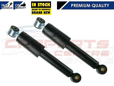 For Iveco Daily X2 Front Left Right Genuine Sachs Shockers Shock Absorbers New