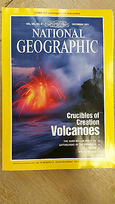 Jot Lots of National geographic magazines year packs from 1970 -2005