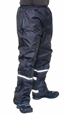 Outeredge Trouser Sport Black Wind Water Proof