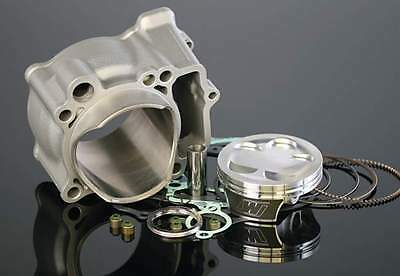 Standard Bore Kit -Cylinder/Wiseco Piston/Gaskets DRZ400 E/S/SM  90mm/12.2:1