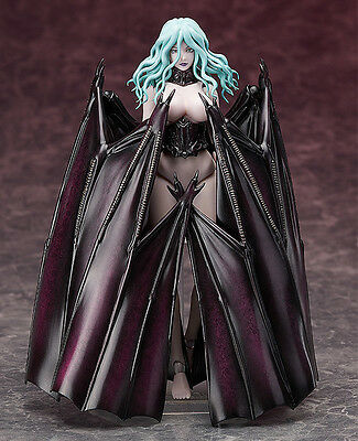 figma Slan & figFIX Conrad | Berserk Movie Figure PREORDER Brand New Authentic