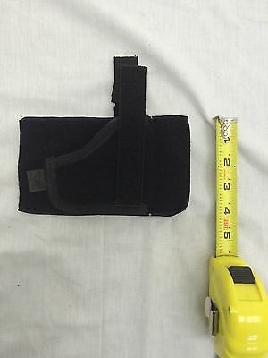 Eagle Industries Modular Holster Large Plate Carrier Chest Rig Right Hand
