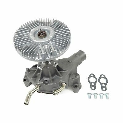 US Motor Works  Water Pump & Fan Clutch Replacement Set MCK1001