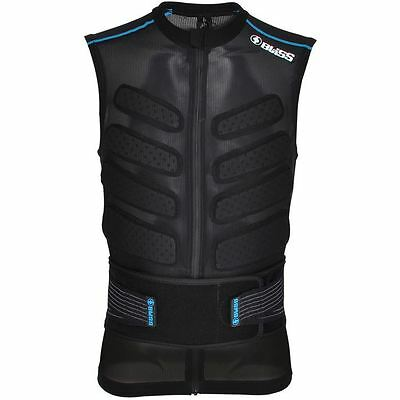 Bliss Protection Protect Bliss Arg Vest S