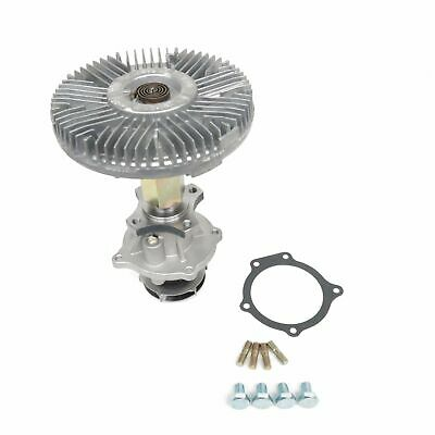US Motor Works  Water Pump & Fan Clutch Replacement Set MCK1048