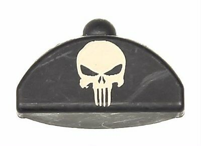Fixxxer Tactical Skull GEN 4 ONLY Grip Slug Plug fits Glock 17 19 22 23 31 34 35