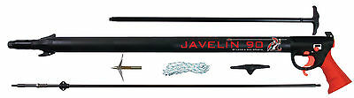 JAVELIN 90  PNEUMATIC Speargun - Brand NEW - FREE DELIVERY