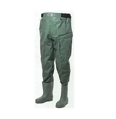 Snowbee Light Stretch WAIST Waders Fishing Hunting NEW MODEL