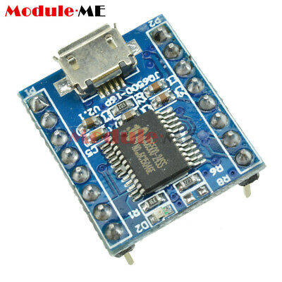 JQ6500 Voice Sound Module USB Replace One to 5 Way MP3 Voice Standard MO