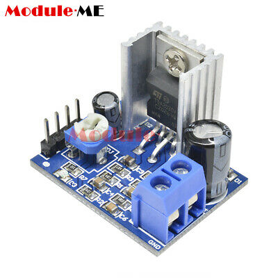 TDA2030 Power Supply Audio Amplifier Board Module TDA2030A 6-12V Single Module M