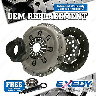 Exedy Clutch Kit For Mitsubishi Triton ME MF MG MH MJ MK ML ML MN MBK-6203
