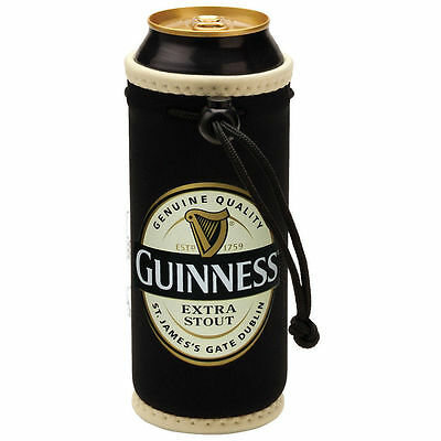 Guinness Label Drink Cooler- Stocking Filler