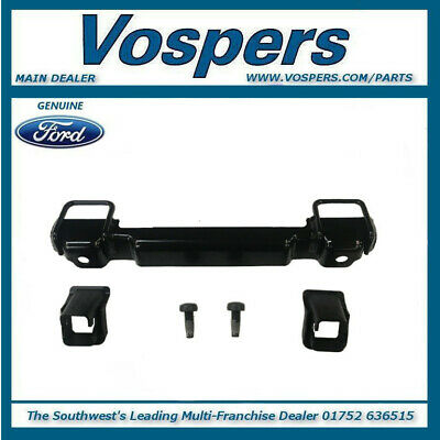 Genuine Ford Focus 2005-2010 Isofix Kit For Child Seat. New 1357238