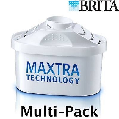 Multi-Listing BRITA MAXTRA Genuine Water Filter Cartridge Replacement Jug Refill