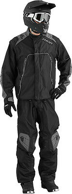 Completo Cross Thor Range S6 Offroad Black/charcoal Solid