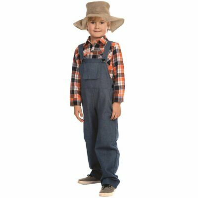 Farmer Costume By Dress Up America
