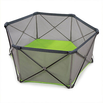 Summer Infant Pop n Play Portable Ultimate Playpen NEW