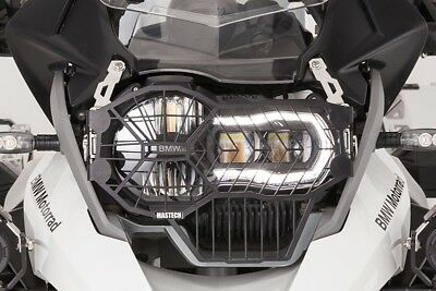 Mastech Headlight Guard for BMW R1200GS (2013-current)