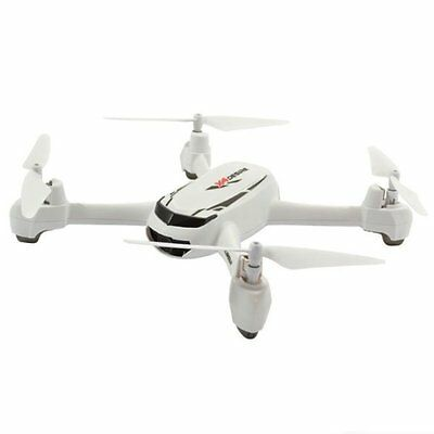 Hubsan H502S X4 Desire FPV Quadcopter with GPS / Follow Me / 720P HD Camera