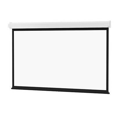 Da-Lite 33409 Model C 72x72 Inch Matte White Screen