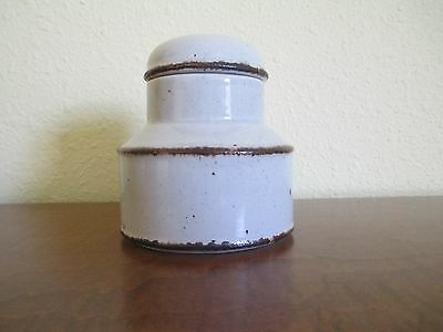 Midwinter - Made in England, Creation Sugar Bowl with Lid