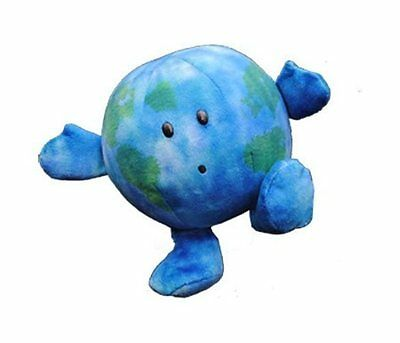 Celestial Buddies Earth Planet Plush Educational Toy15cm Astronomy Science