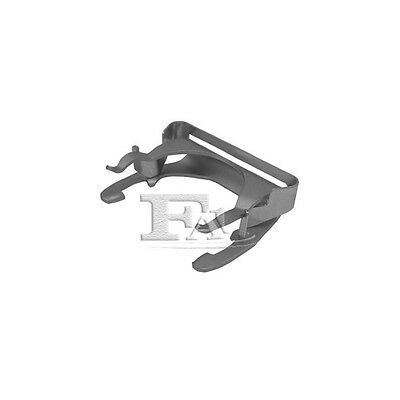 FA1 Clamp, exhaust system 144-974