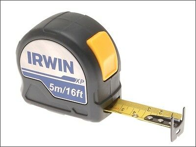 Irwin XP Tape Measure 5M / 16FT 10507800 New